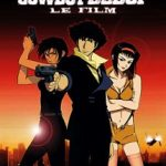 Cowboy Bebop : la série japonaise