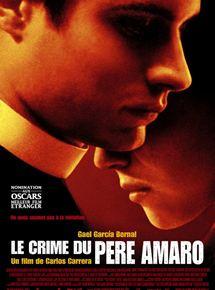 Le-crime-du-pere-Amaro
