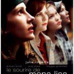 Film «Le sourire de Mona Lisa»