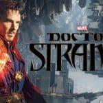 Film «Docteur Strange» (2016)