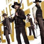 Film «Les 7 mercenaires» (2016)