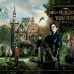 Film «Miss Peregrine et les enfants particuliers» (2016)