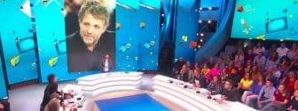 stephane Guillon contre Cyrill Hanouna (baba)