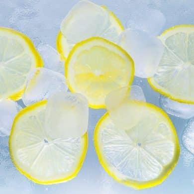 Bienfait de l'eau citronnée pour la santé
