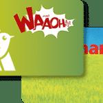 Faites des économies avec la carte de fidélité Auchan Waaoh!