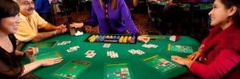 Joueurs de casino à paris